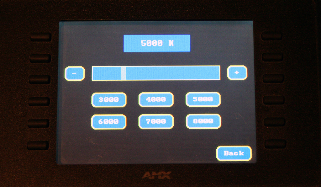Canon Xa25 Remote Control